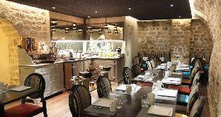 Best Western Hotel Le Montmartre Saint Pierre