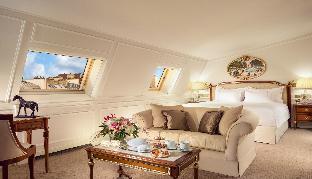 Hotel Splendide Royal Paris