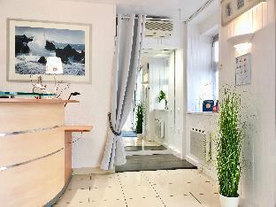 Boulogne Residence Hotel