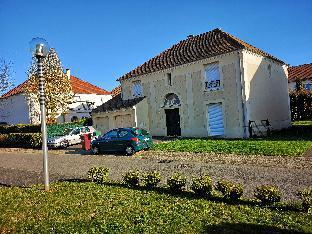Maison à disneyland Paris