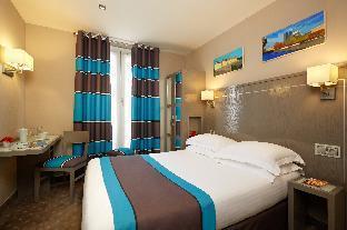 HOTEL BEAUGRENELLE SAINT CHARLES TOUR EIFFEL